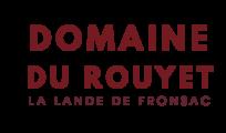 Domaine du Rouyet